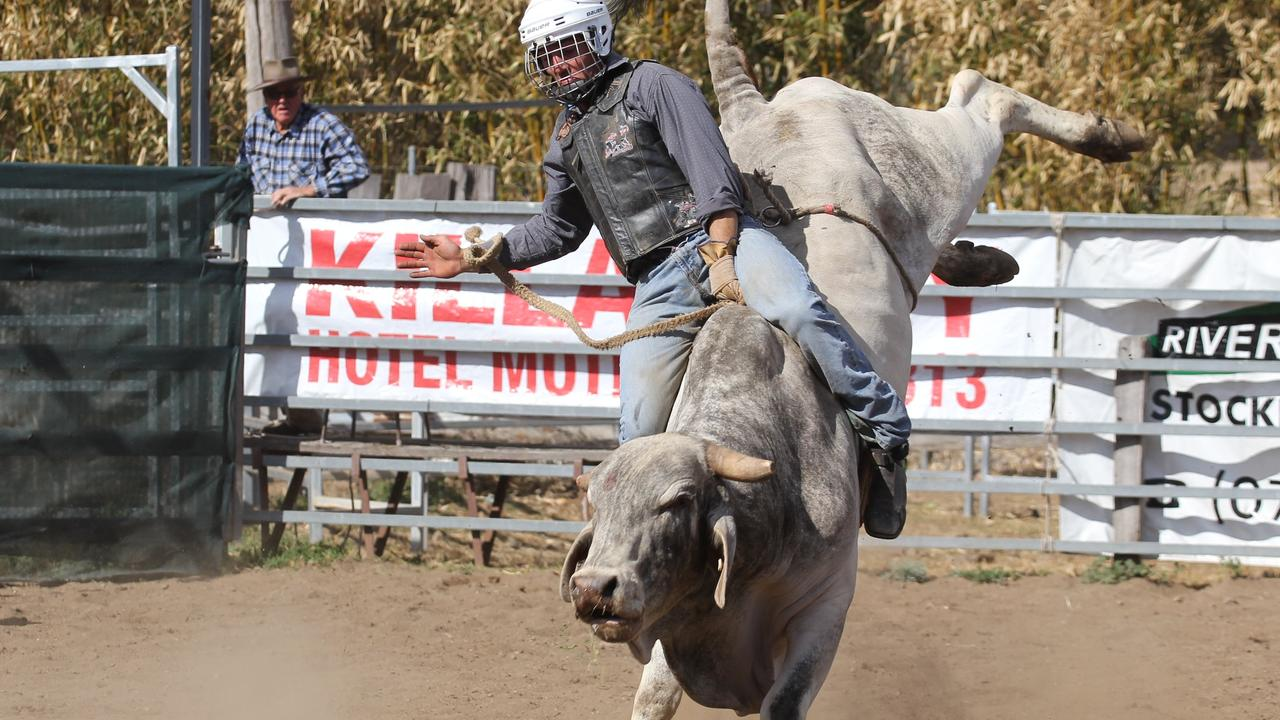 NEW VENTURE: The rodeo city is about to add another bull riding event to its fold with the Cherrabah resort hosting a rodeo next weekend.