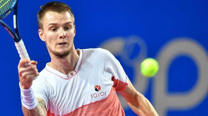 'I hate tennis': world No.55's confession
