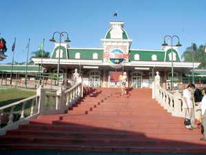 Dreamworld's Ardent Leisure takes a $22.5m hit