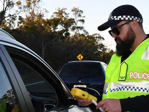 NAMED: 6 drink or drug drivers face Gympie court