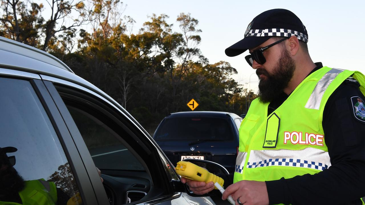 6 drink or drug drivers faced Gympie Magistrates Court this week.