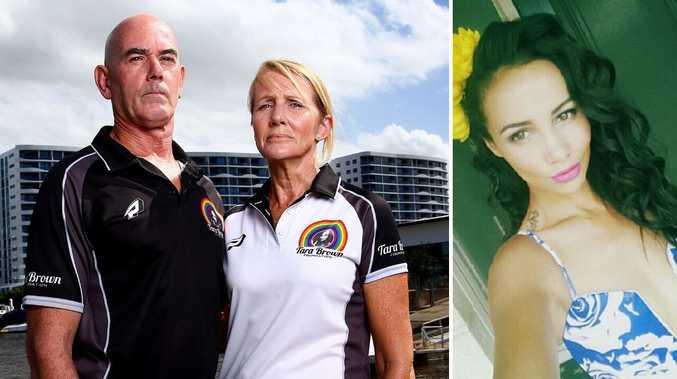 Tara's parents' heartfelt plea: 'When will this stop?'