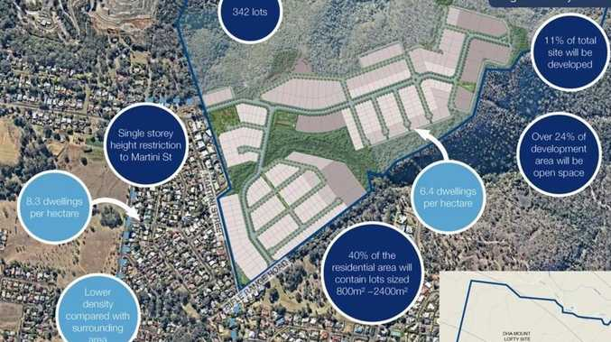 Controversial DHA Mount Lofty development scrapped