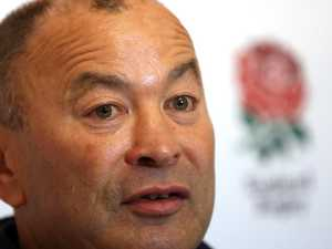 Eddie Jones apologises for accusing journo of racism