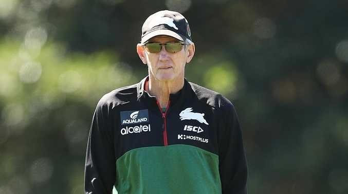 Wayne Bennett eyes new job