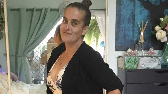Woman sheds 63kg with simple swap