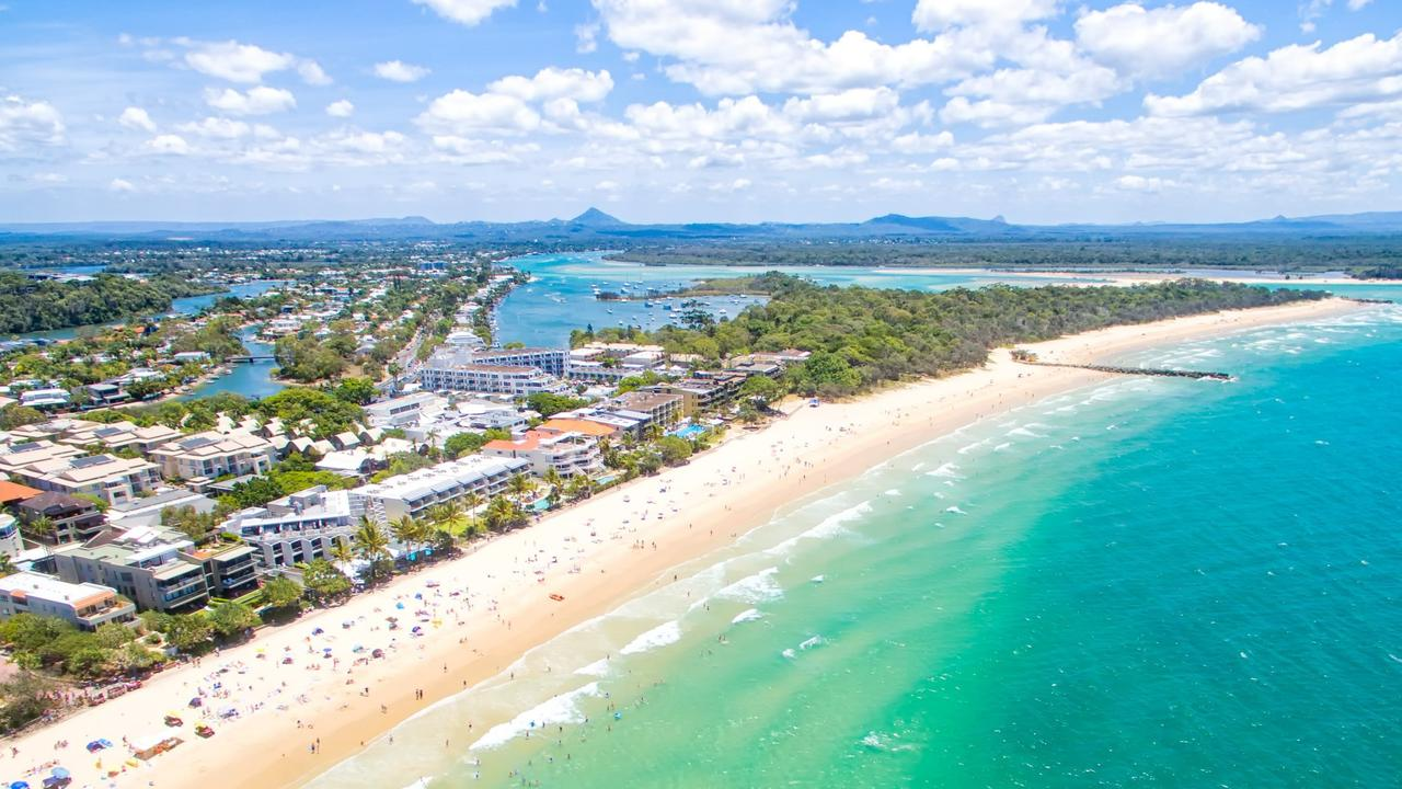 Noosa Council has the state approval for its new town plan..