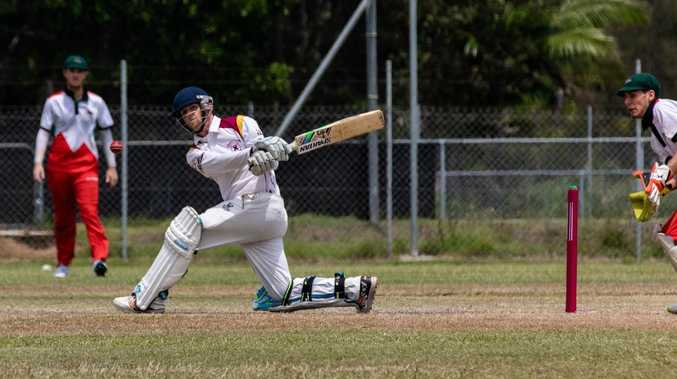 Key combination aims to lift Alstonville cricket team