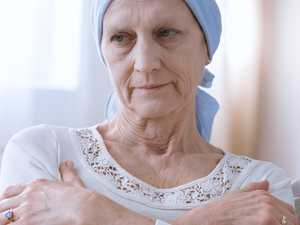 'Shock' after chemo test refused Medicare subsidy