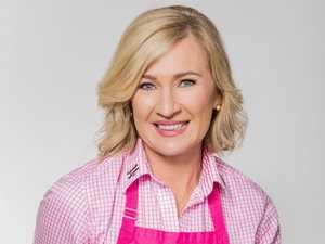 How you can meet TV's Kim McCosker in Rockhampton