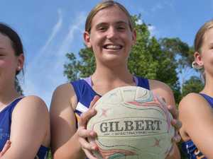 The email that changed everything for 3 Gympie netballers