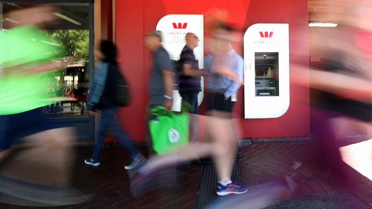 Westpac has quietly kept its 'introducer' program running. Picture: Kelly Barnes/AAP