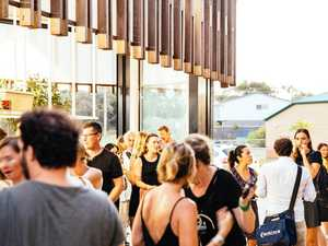 'Thousands of members': Big goals for Noosa business group