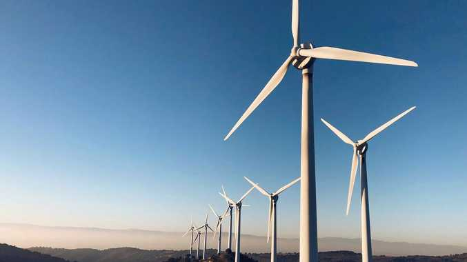 Mega M'boro wind farm one step closer to reality