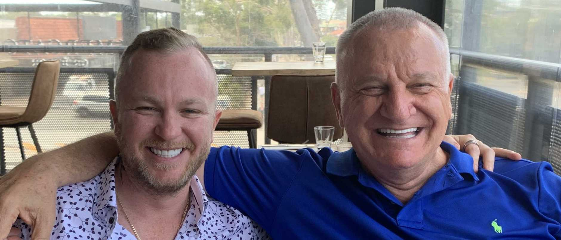 Pastor Shane Reynolds filed a Peace and Good Behaviour application in the Southport Magistrates Court last year against developer Roberto Badalotti.