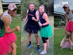 Parkrun welcomes all for upcoming costumed fun run