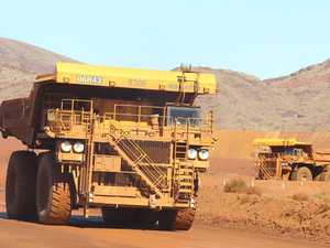 Future plan to force miners to keep local jobs
