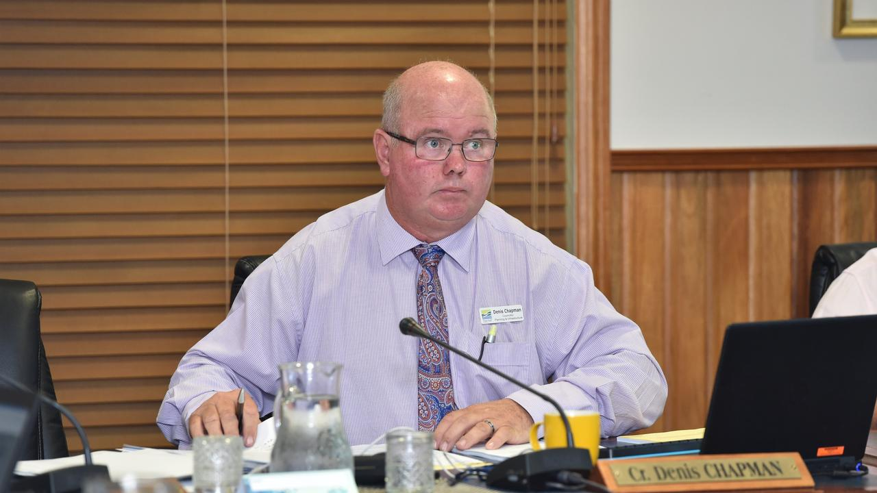 Councillor Denis Chapman says Torquay road will receive several new upgrades.