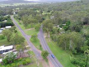 Aerial footage of how the Gympie region has thrived