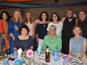 Ladies from Traprock Rural Women
