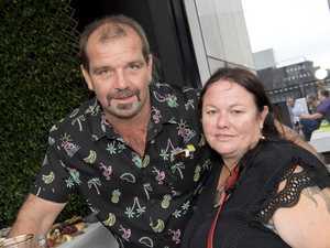 Bill Anderson and Paula Dornbusch. World Margarita