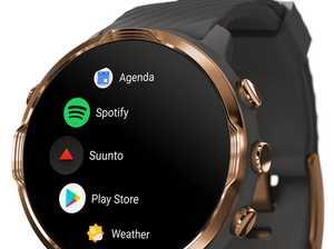 Suunto 7 smartwatch: Big enough to take on Apple?