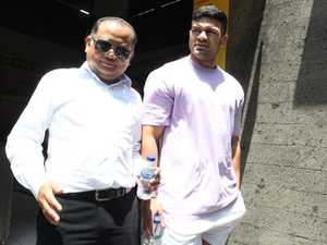 Bali 'extortion': Arrested Bronco reveals all