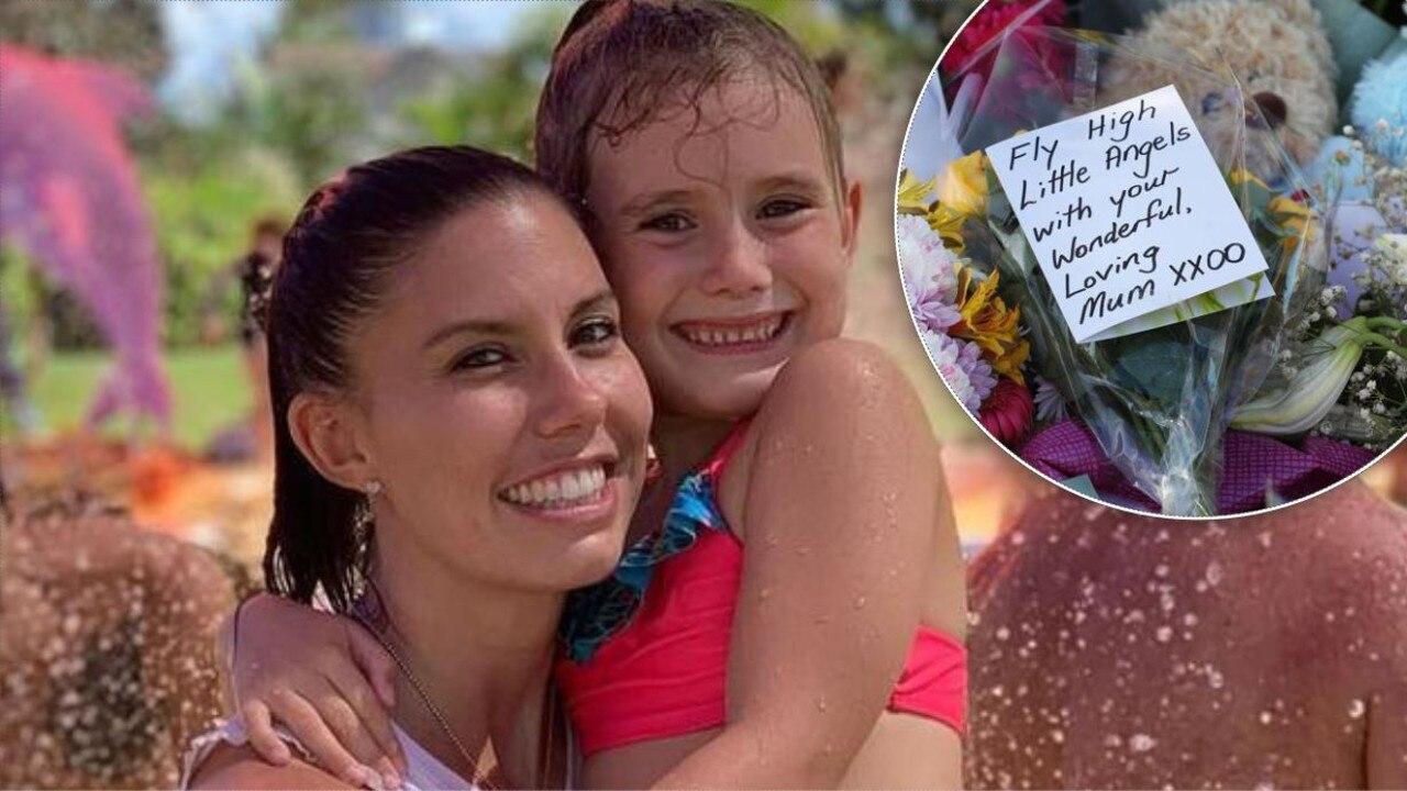 Hannah Clarke's mum issues desperate plea after Qld burning death