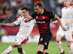 Adelaide United's loss likened to Comedy Capers