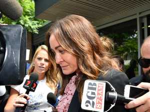 Why isn't Michelle Bridges in prison?