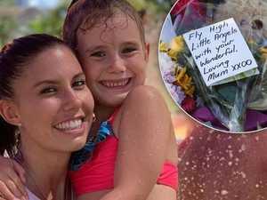 Hannah's mum issues desperate plea