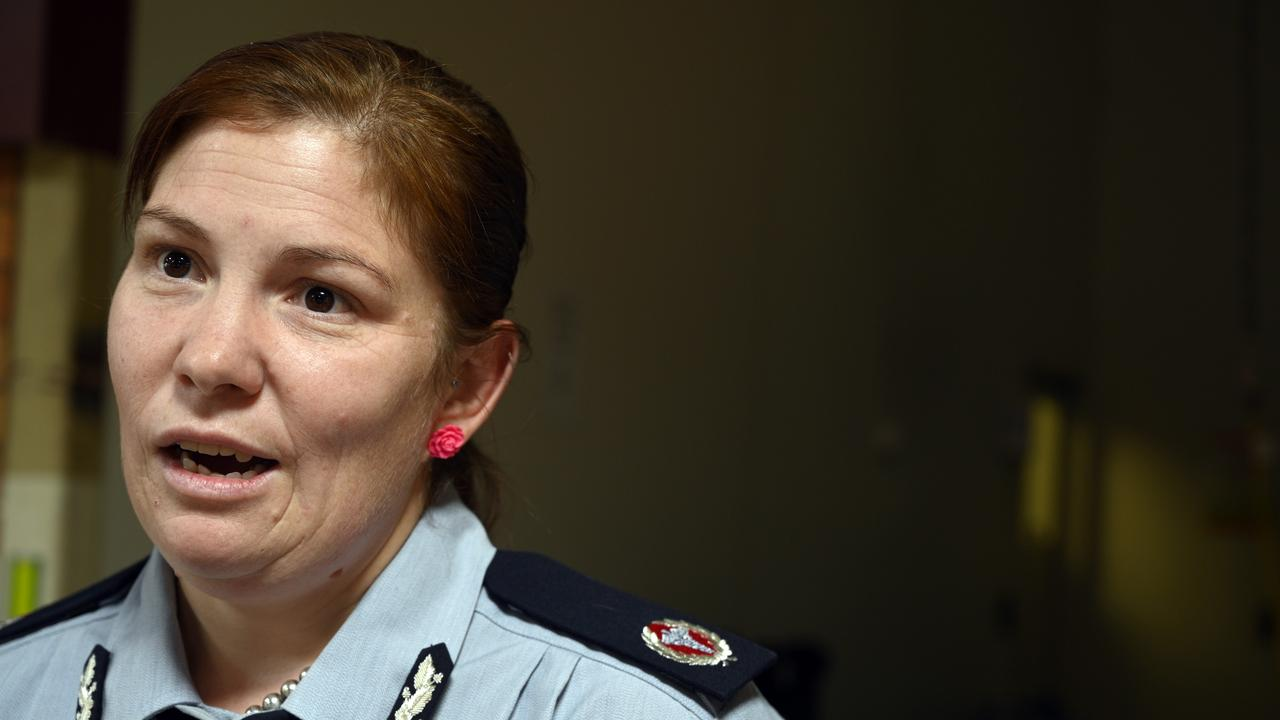 QAS Assistant Commissioner for the Darling Downs Loretta Johnson wants more rural residents to phone Triple-0 in an emergency. Picture: Bev Lacey