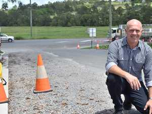 Key Gympie road upgrade means more jobs for local business