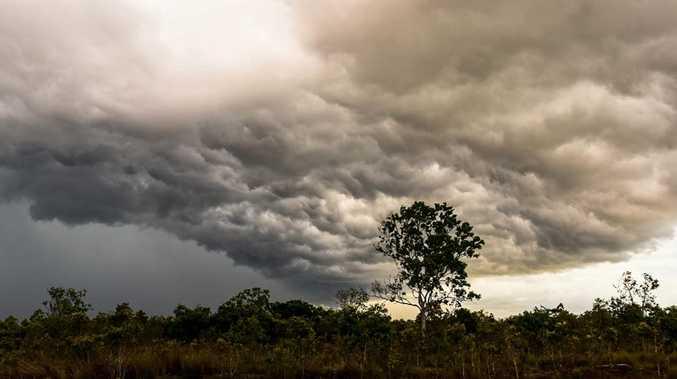 Intense rain system may morph into 200mm super storm