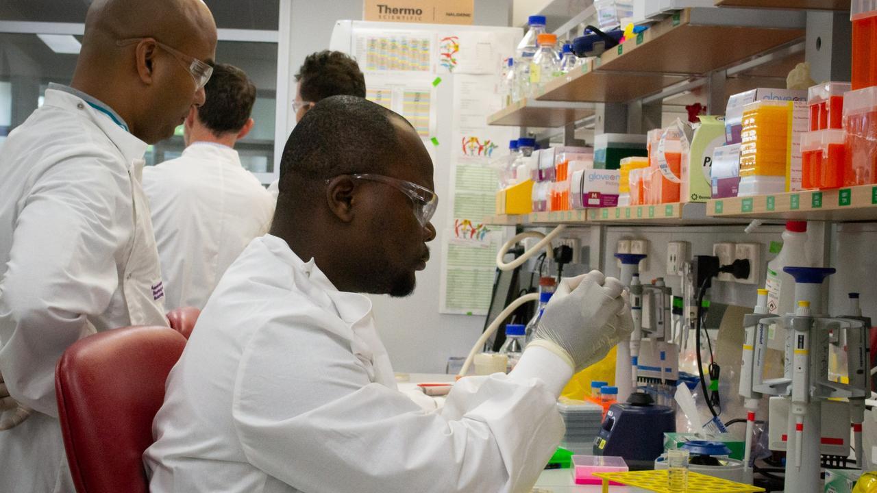 UQ is part of the Coalition for Epidemic Preparedness Innovations rapid response program.