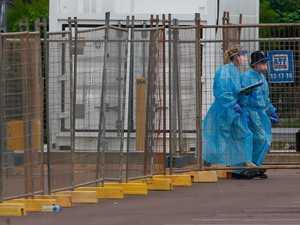 More Diamond Princess evacuees to Darwin test positive