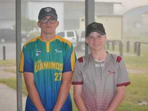 Gladstone softball trio in Australian squads