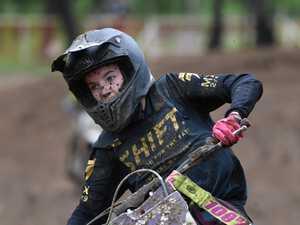 Motox: Riley Carvosso.