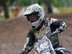 Motox: Kirra-Lee Baxter.