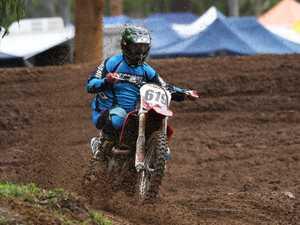Motox: Stephen Neilsen.
