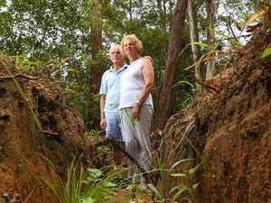 Retiree rip-off: $114k hole bleeds devastated couple dry