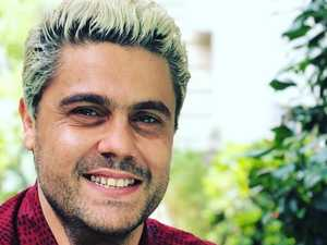 Singer Dan Sultan charged with indecent assault