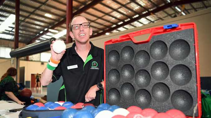 Hervey Bay Sports Expo