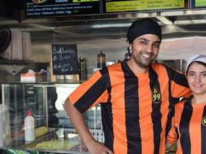 New business brings tasty flavours to Ipswich