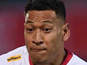Roosters in mix for controversial Folau comeback