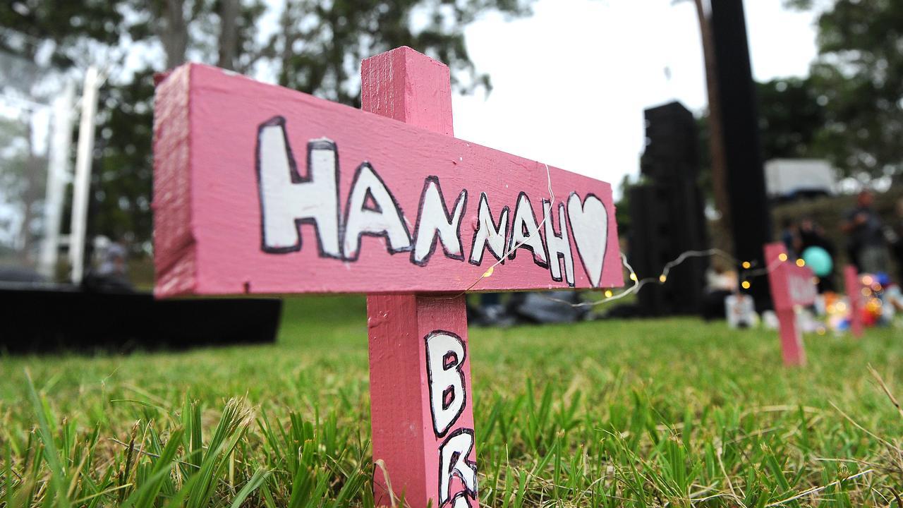 Hannah Clarke Vigil