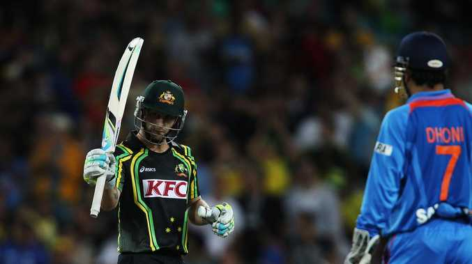 Wade given chance to buck Aussie T20 trend