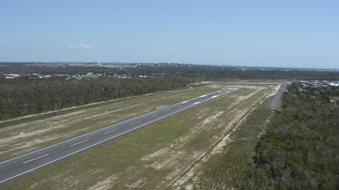 NZ company lands Bay airport upgrade tender