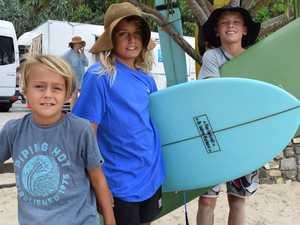 GALLERY: Epic weekend at Noosa Surf Fest