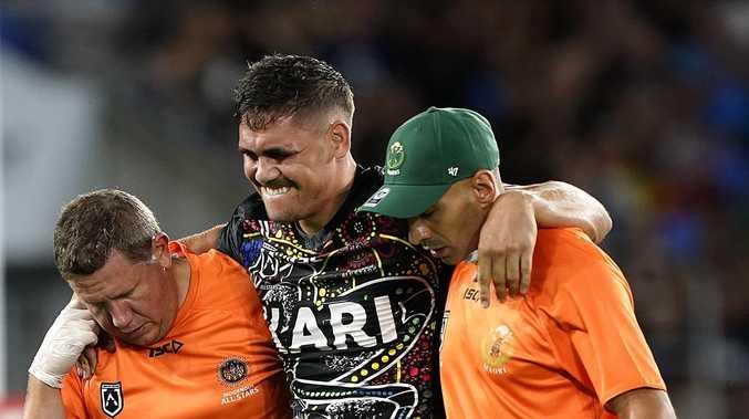 Bulldogs slam NRL for salary cap farce